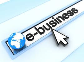 ebusiness företag webbhotell
